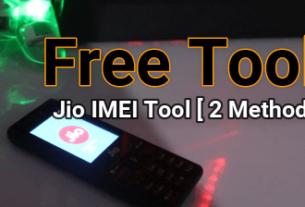 Solve: Fix Moto G4 Plus No Network After FRP Reset - 99Media