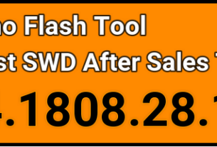 Tecno Flash Tool V4.1808.28.17