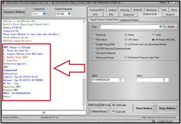 Jio IMEI Repair Tool [ Write IMEI On Jio Mobile Without Box