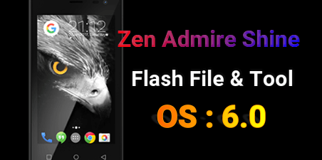 Zen Admire Shine Flash File And Tool Download - 99Media Sector