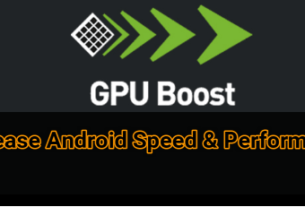 Increase Android GPU Performance
