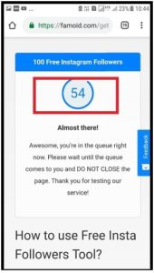 New* Trick To Get Free Instagram Followers Instantly 2019