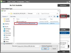 Flash Itel A22 Pro Stock ROM With QFIL Tool [ FRP Unlock / Unbrick