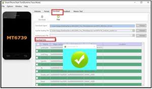Lava Z60s FRP Unlock And Fix DL Image Fail Error - 99Media
