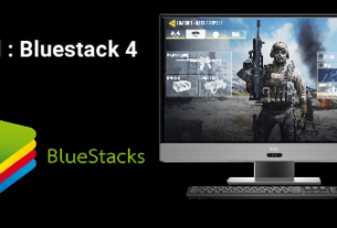 Install Call Of Duty Mobile In Bluestack