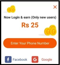 RozDhan App : Money Earning App – Get 50 Rs Instantly | Los Alamos