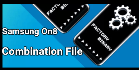 Samsung Frp Combination File