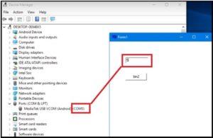 Vivo adb Format Tool – Vivo Pattern And FRP Unlock Tool