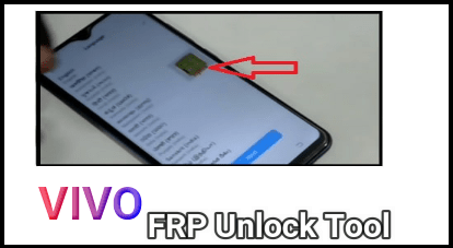 Vivo adb Format Tool – Vivo Pattern And FRP Unlock Tool