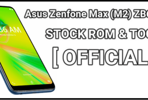 Asus ZenFone Max Plus M2 Flash File