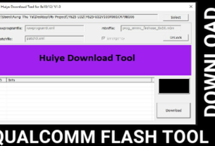 Download Huiye Download Tool