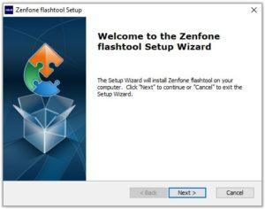 Asus Zenfone Flash Tool / How To Use Asus Zenfone Flash Tool