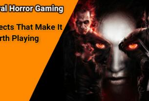 Survival Horror Gaming