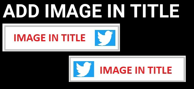 Add Image Before Post Title In Wordpress