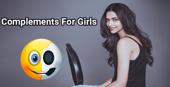 Best Complements For Girls Picture