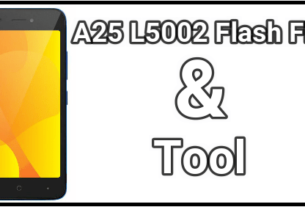 Itel A25 L5002 Flash File