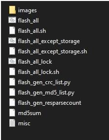 mi mix 3 MIUI 11 flash file