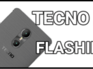 Flash Tecno A6