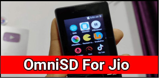 Download Jio Omnisd File