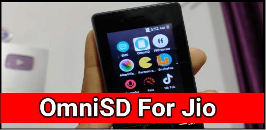 Jio phone me kaios store download