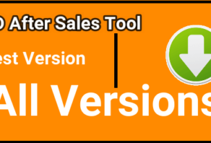 SWD After Sales Tool For MTK