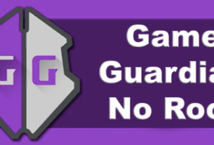 Game Guardian No Root APK