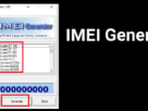 Advanced IMEI Generator Tool