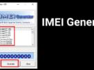 Advanced IMEI Generator Tool