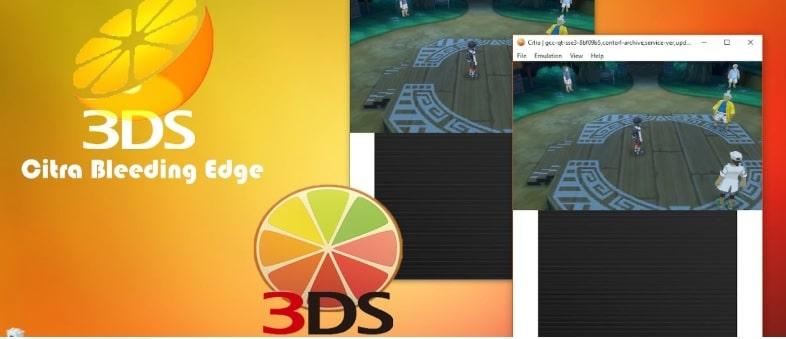citra 3ds emulator for pc