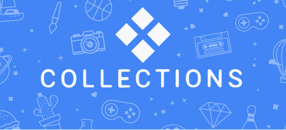 Access Google Collections