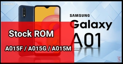 Flash Samsung Galaxy A01