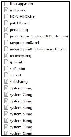 lenovo k10 plus firmware flash file