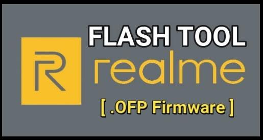 Realme Flash Tool