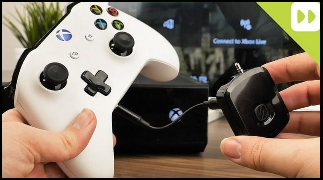 xbox one Bluetooth connector