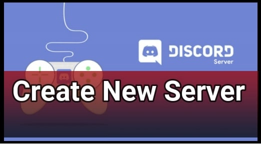 Create New Discord Server