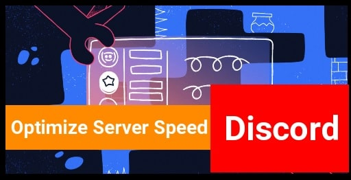 Discord Server For Speed