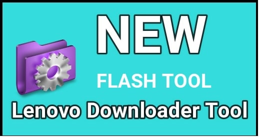 Download Lenovo Downloader Tool