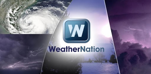weathernation on directv