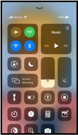 Turn Off Camera Sound On ios