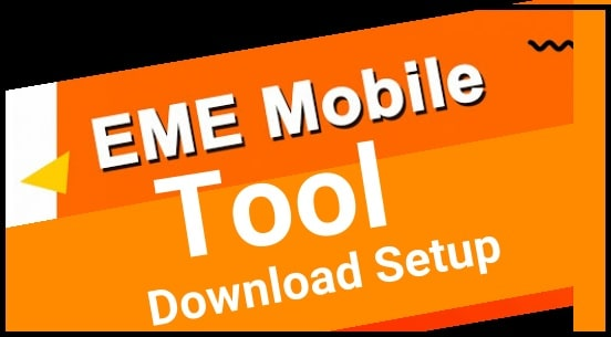 EMT Mobile Tool latest Setup