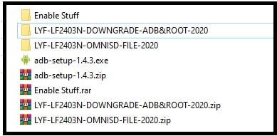 jio lf2403n omnisd file 2020