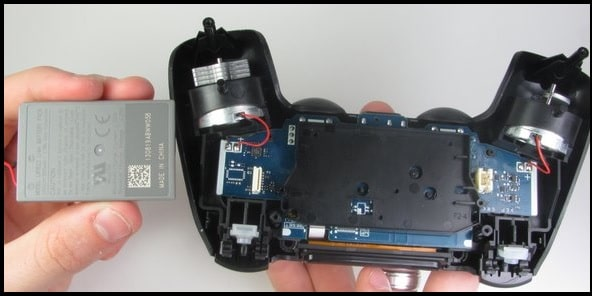Replace PS 4 Controller Battery