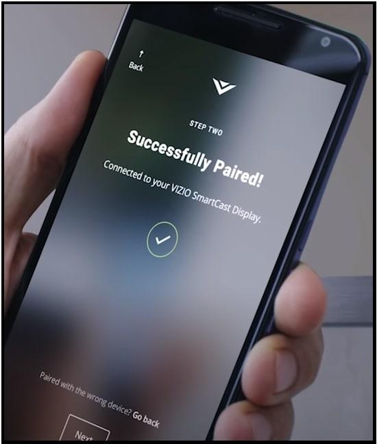 app for vizio smart tv remote