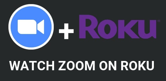 Zoom Meetings On ROKU