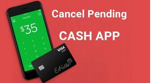 Cancel A Pending Cash App Payment