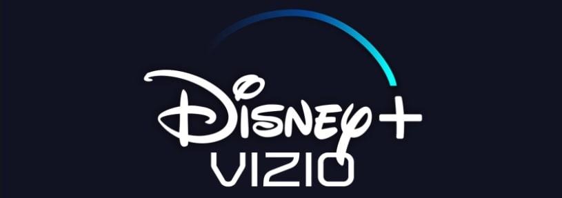 Disney Plus for Vizio Smart TV
