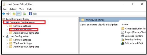 How to enable and disable the Administrator account in windows 10
