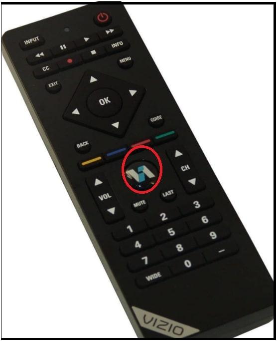 Add Disney Plus on Vizio Smart TV