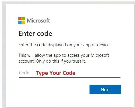 aka ms Remoteconnect error code