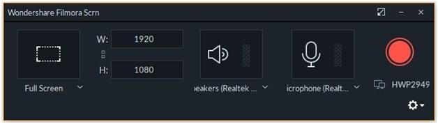 record button to take screenshot windows 10 toshiba laptop